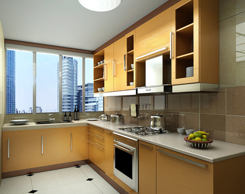 kitchen feng shui: rules, layout, direction, colors, stove