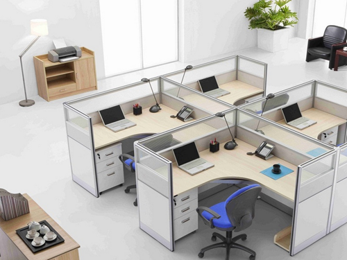 layout the office table feng shui desk placement