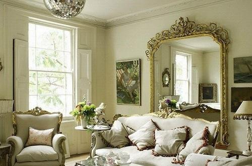 feng shui mirror placement in living room feng shui tips for mirror placement do s and don ts 27745