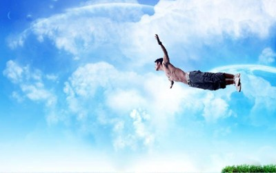 Flying dream meanings and interpretation flying in air for Fish dream meaning pregnancy