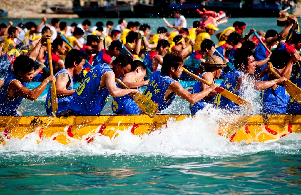 Chinese Dragon Boat Festival: History, Date, Traditions ...